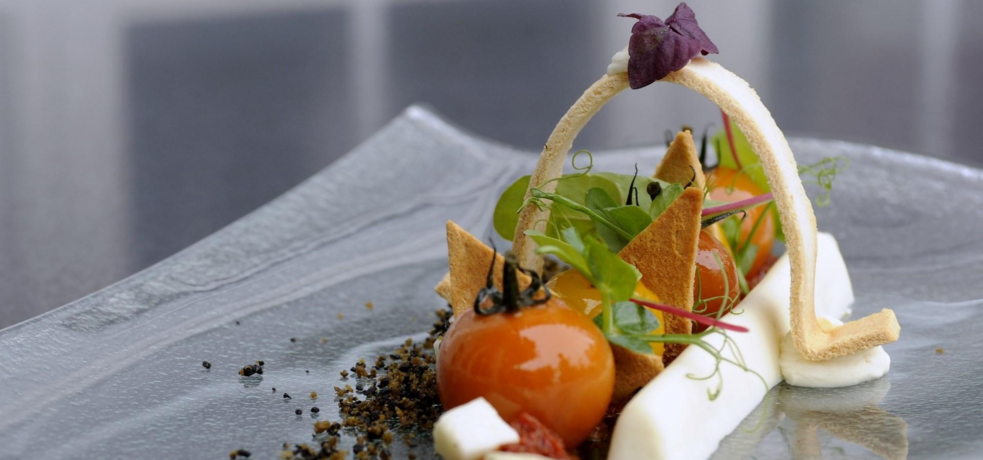 Restaurant Arnhem Menu