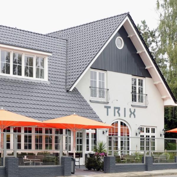 Restaurant Trix Arnhem